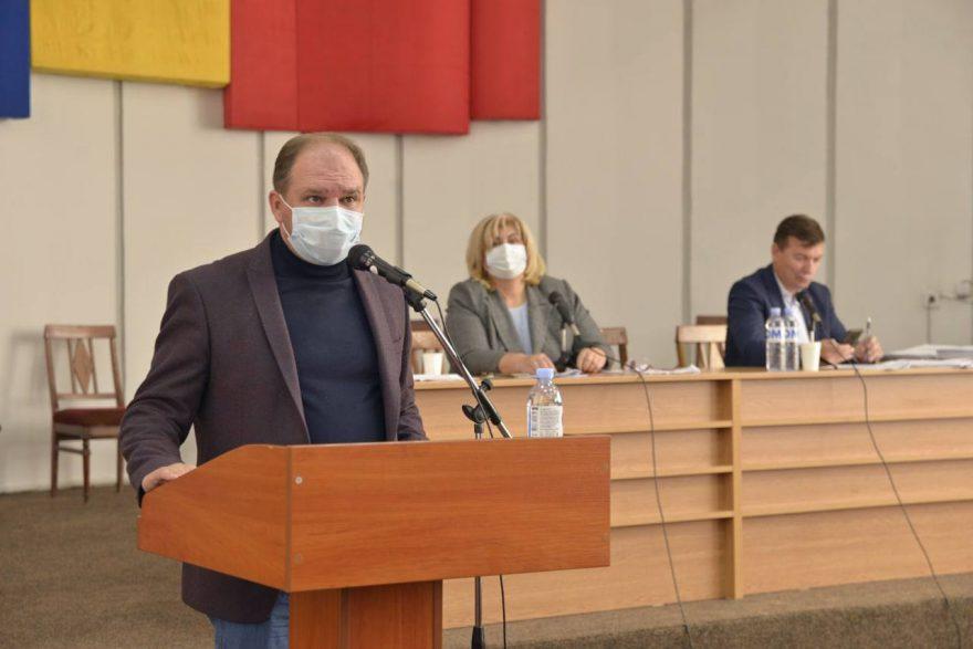 Чебан: Примария Кишинёва – единственное госучреждение, которое предлагает малоимущим материальную помощь в холодное время года