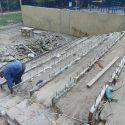 Восстановлен кинотеатр под открытым небом в лесопарке «Бутояш» (ФОТО)