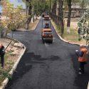 В Кишинёве продолжаются масштабные работы по ремонту дорожной инфраструктуры