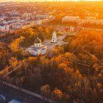 На Храмовый праздник Кишинёва Евгений Дога передаст городу авторские права на гимн