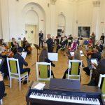 Генпримар в Международный день музыки: Мы должны и будем поддерживать деятелей культуры