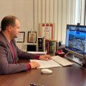 Чебан обсудил с членами Совета директоров ЕББР крупные проекты в Кишинёве