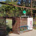 В Кишинёве ремонтируются установленные в предыдущие годы футбольные площадки