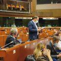 Генпримар Кишинёва: Парламентские партии подписали обязательства, предложенные CALM, но прогресса нет