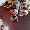 В Бельцах разыскивают женщину, укравшую кошелёк
