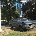 Машина одна, а пьяных водителя – два: в Тирасполе задержали нарушителя