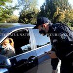 Почти 250 владельцев машин с иностранными номерами были оштрафованы за нарушения ПДД