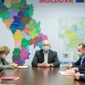Игорь Додон встретился с кандидатами БКС на местных выборах