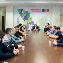 Додон: Мы готовы взять на себя ответственность за формирование руководящих органов НСГ