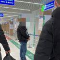 Из Бельгии экстрадирован молдаванин, объявленный в розыск за оборот наркотиков