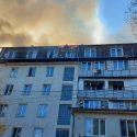 Пожар на Буюканах: примария возместит погорельцам вложенные в покупку квартир деньги и выделит доппомощь