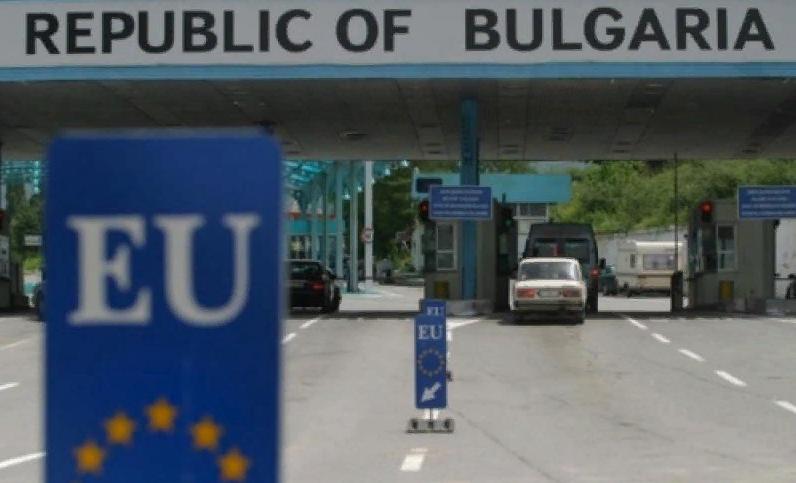 """Гражданам Молдовы запрещено въезжать в Болгарию: нашу страну включили в """"красную зону"""""""