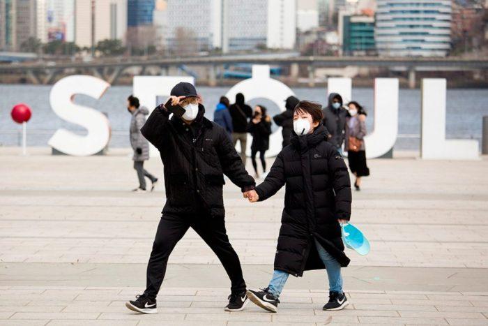 COVID-ситуация в мире: Южная Корея планирует внедрить паспорта вакцинации